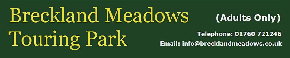 Breckland Meadows